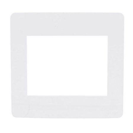ORION BRANCO PLACA 4X4 (3+3) POSTOS - SCNHEIDER