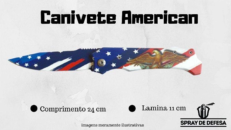 Canivete American