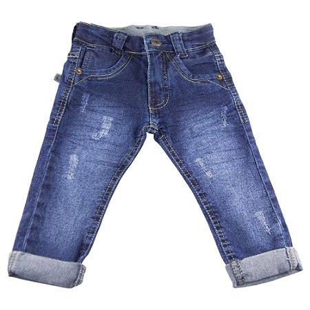 Calça jeans menino 02
