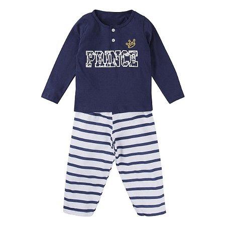 Pijama ML menino prince