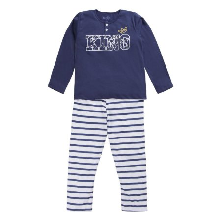 Pijama ML menino king