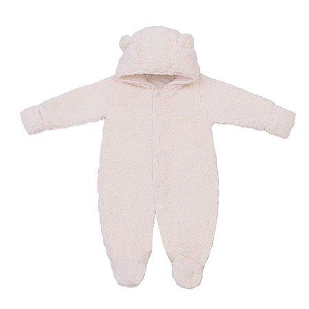 Macacão Fofo Aconchego do Bebê