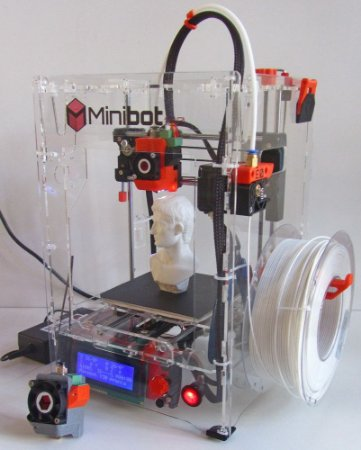 Impressora 3D Minibot 130