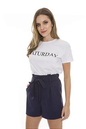 T-shirt Saturday