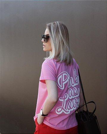 T- Shirt Pink as Love