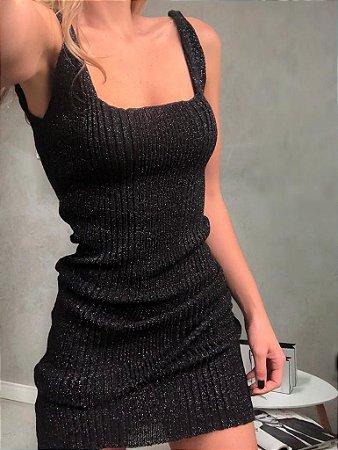 Vestido Shine