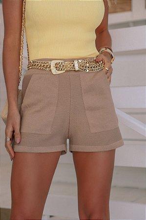 Shorts Art Areia