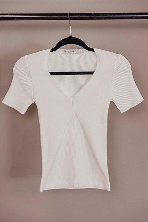 Blusa Liberty Branco