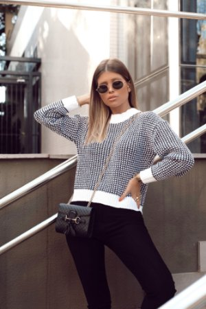 Suéter Donna