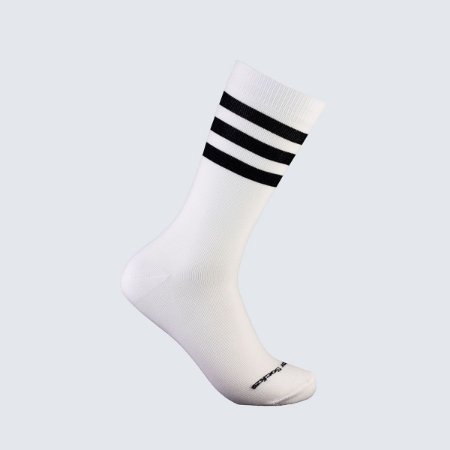 Black On White Stripes