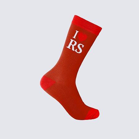 I love RS Vermelha