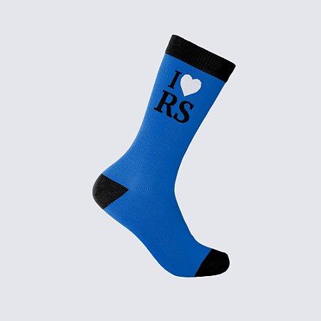 I love RS Azul