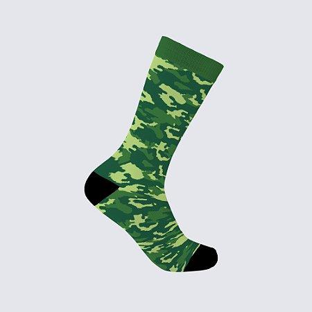 Camuflada Verde