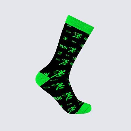 Corrida Verde