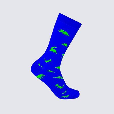 Dinossauro Azul