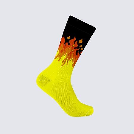 Fogo Amarela