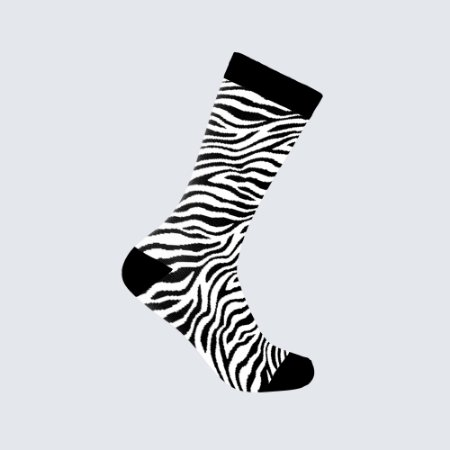 Zebra Preta