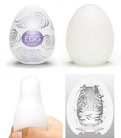 Masturbador tenga egg ovo - cloudy