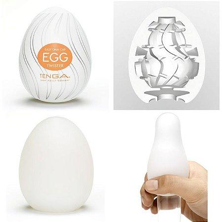 Masturbador tenga egg ovo - twister