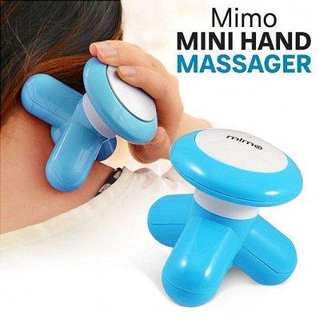 Massageador vibrador MIMO