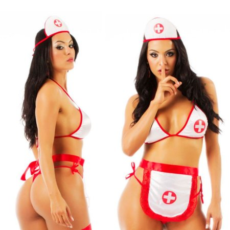 Mini body médica