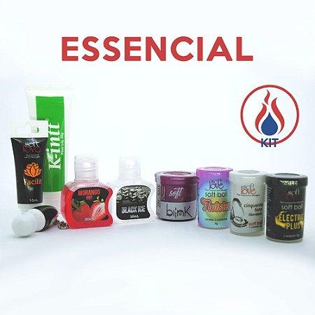 Kit Essencial