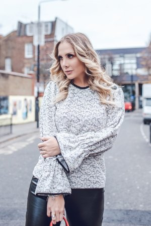 LONDON COLLECTION | Blusa Alana