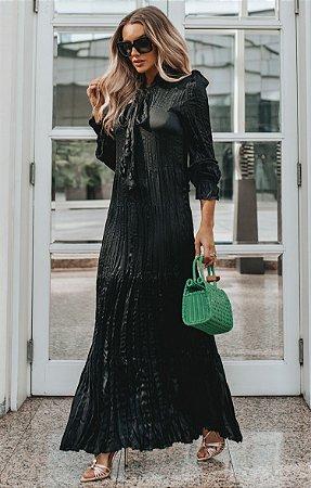 SPRING PREVIEW | Vestido Longo Palermo