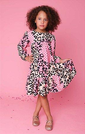 SPRING PREVIEW  | Vestido Blessinha Onza