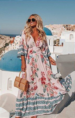 SANTORINI | Vestido Hera