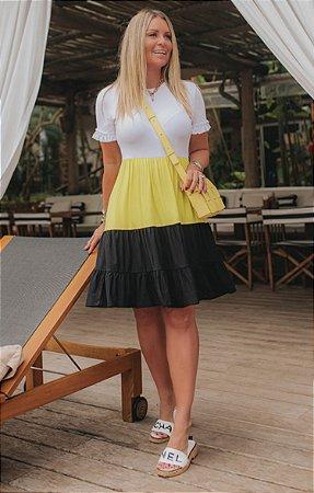 Vestido Antoinette | RIVIERA FRANCESA