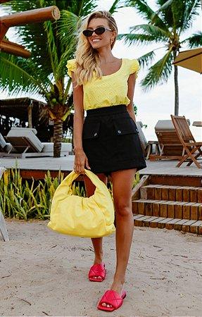 Shorts Saia Sofie | RIVIERA FRANCESA
