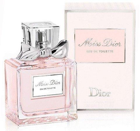 d1cfe32a7f9 Miss Dior Eau de Toilette Perfume Feminino - Bethel Store