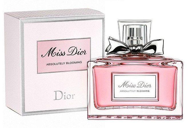 912b8cc5c28 Miss Dior Absolutely Blooming Eau de Parfum Perfume Feminino ...