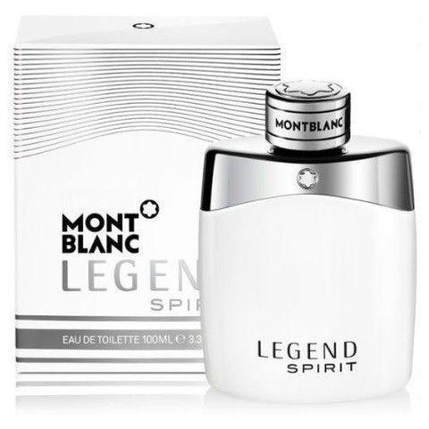 6890b7c7d08 Montblanc Legend Spirit Eau de Toilette Perfume Masculino - Bethel ...