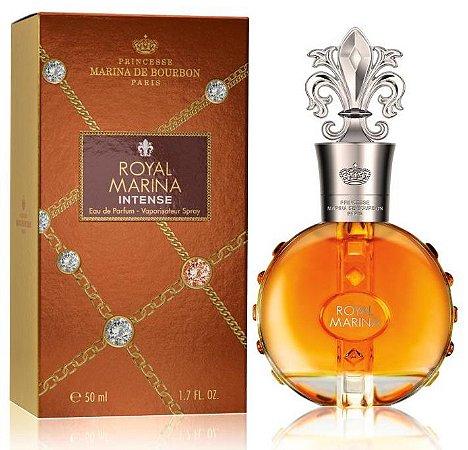 a86f6915c Marina de Bourbon Royal Marina Intense Eau de Parfum Perfume Feminino