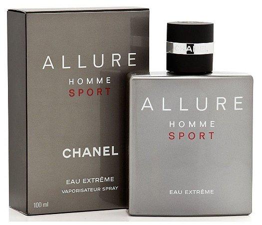 7ab0fcac1 Chanel Allure Homme Sport Eau Extreme Eau de Parfum Perfume Masculino