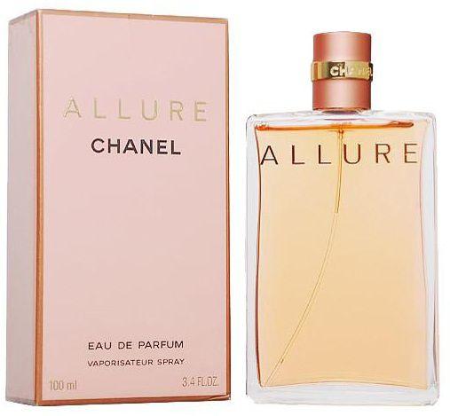 85e76f6f2e1 Chanel Allure Eau de Parfum Perfume Feminino - Bethel Store