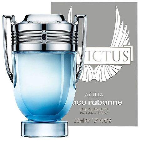 Paco Rabanne Invictus Aqua Eau de Toilette Perfume Masculino ... 9a39e28998