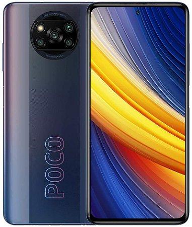 Smartphone Xiaomi Poco X3 Pro 128gb 6gb RAM Preto