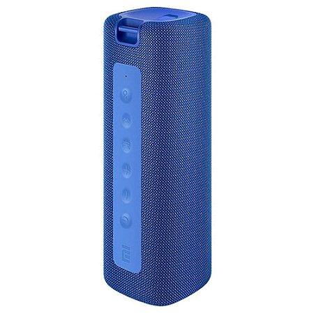 Caixa de som Bluetooth Xiaomi Mi Portable MDZ-36-DB Azul OPEN BOX
