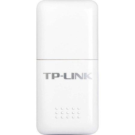 Mini Adaptador USB Wireless N 150Mbps TP- Link TL-WN723N