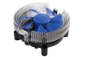 Cooler Universal Para Processador Intel / Amd Am2 Am3 Fm1 Fm2 775 1155 1150 1150 14016 - Microbon