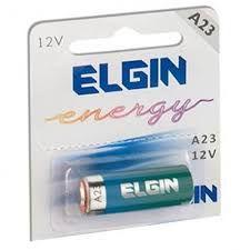 Bateria 12V Elgin 23A