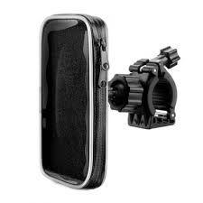 Suporte de Smartphone de 4Pol Para Bicletas - Multilaser