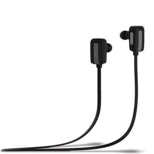 Fone De Ouvido Com Bluetooth V4.0 Runner Cabo Flat Com Microfone - Multilaser