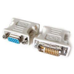 ADAPTADOR DVI 24+5 M P/ VGA F AVFDVII
