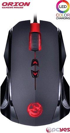 MOUSE GAMER ORION - 3500 DPI