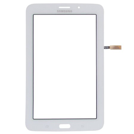 Manutençao de Tablet Samsung T116 Branco Troca de Touch  sn