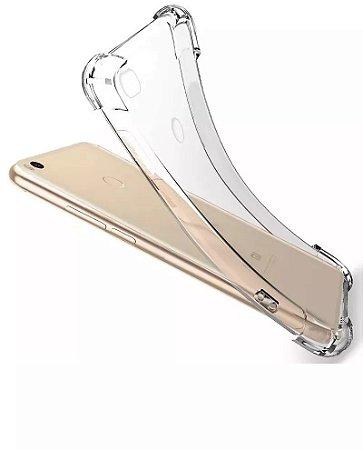 Capa transparente Xiaomi Mi Max 2